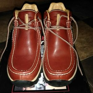 797f5e9d88dc64 Perry Ellis Shoes - Men s Perry Ellis America Progress High Leather